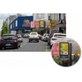 relógio de rua digital preços Rio Claro
