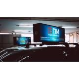 taxidoor personalizado vidro valor Laranjal Paulista