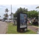 Totem de Rua Publicidade em Salvador