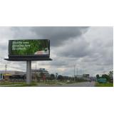 venda de publicidade em aeroporto Francisco Morato
