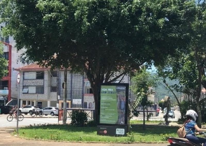 Totem de Rua com Publicidade Orçamento Santa Bárbara D'Oeste - Totem de Rua Publicidade em Salvador